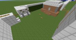 Mineout! Play Wipeout in Minecraft! Minecraft Map & Project
