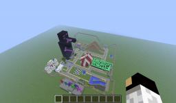 fun park Minecraft Map & Project