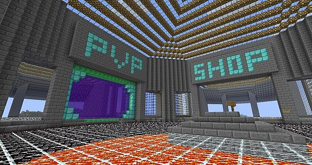 Snapshot of the Spawn Area