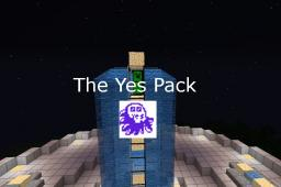 The Yes Pack Minecraft Texture Pack