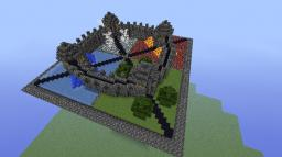 The Avatar's World Minecraft Map & Project