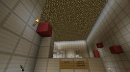 PARKOUR MUSEUM (Custom Map) Minecraft Project