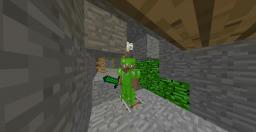 Graseth Minecraft Mod