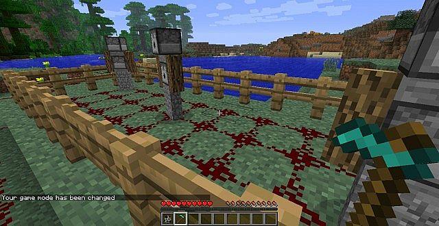 RedStone Farm