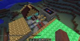 NFWA Survival! Minecraft Server