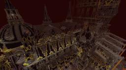 Templum Tartarum Minecraft Map & Project