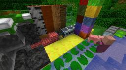 Basic Halloween (Version 1.3) BETA (Update 9!) Minecraft Texture Pack
