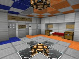 MultiEscape by Popi801 and Narina98 Minecraft Project