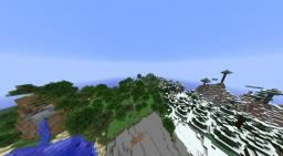 join my server Minecraft Blog Post