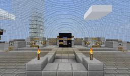 Mortuus Terra: A Post-Nuclear Zombie Apocalypse Minecraft Server