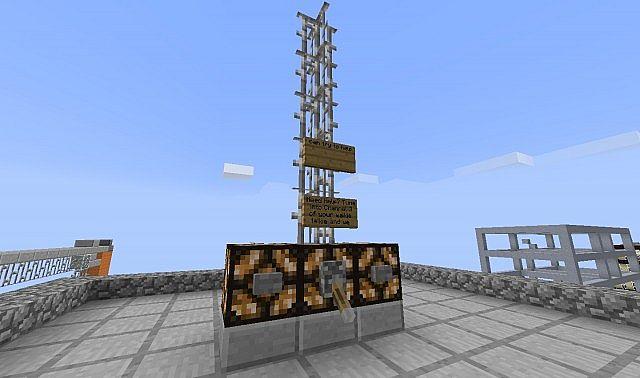 Radio Broadcasting Towers