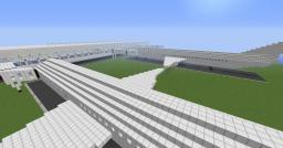 My Airport  (Discontinued) Minecraft Map & Project