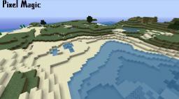 Pixel Magic [SIMPLISTIC] 16x 12w40 Minecraft Texture Pack
