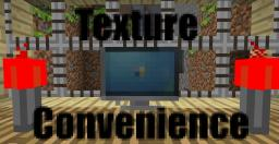 Texture Convenience Updated!