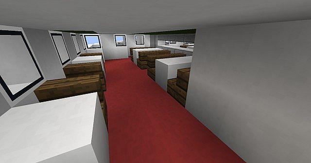 M/S Narvik - A Norwegian Ferry