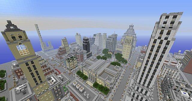 West-Midtown