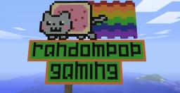 Randompopgaming (RPG) Minecraft Server