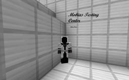 Mobias Testing Center (Obstacle Course) [1.7 READY!!!] Minecraft Map & Project