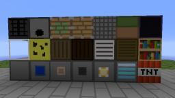 Simplicity 1.4.2 Minecraft Texture Pack