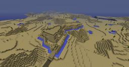 Sultan's Manor Minecraft Map & Project