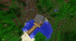 I feel for some Parkour! Part 1 Minecraft Map & Project