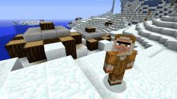 Eskimo/Arctic Mod v2.0.1 [MC 1.6.2] [FORGE] [ITS BACK] Minecraft