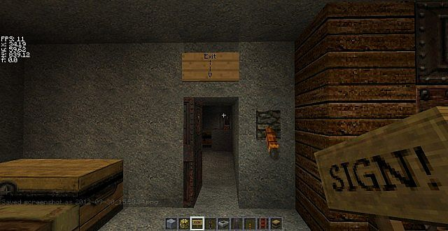 Skybreacher's Hidden Bunker