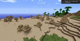 Wasteland Mod Minecraft Mod