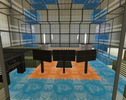 Aperture Science Minecraft Testing Initiative Minecraft Map & Project