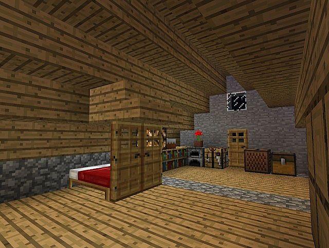 Long house cabin - 12w38b