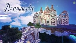 [[Drawnovia]]  with  arena Minecraft Map & Project
