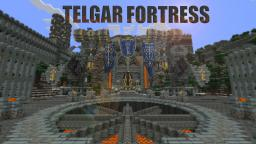 TelGar :- Dwarf Fortress and City Minecraft Project