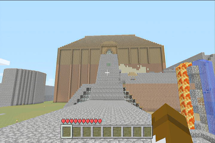 how to get the mod mistic maesa in minecraft pc