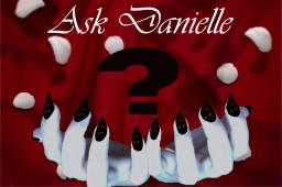 Ask Danielle! #1 Minecraft Blog Post