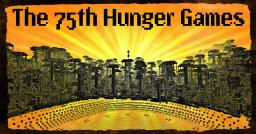 The 75th Hunger Games Arena. Inspired by Catching Fire Minecraft Map & Project