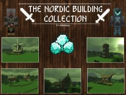[Nordic Buildings] THE COLLECTION Minecraft Project
