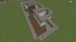 The Doghouse (Silent Hill) by SolitaryPoet Minecraft Map & Project