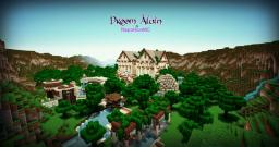 Droom Aluin Minecraft Project