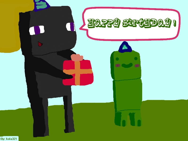 Happy-Birthday---Creeper-and-Enderman_37