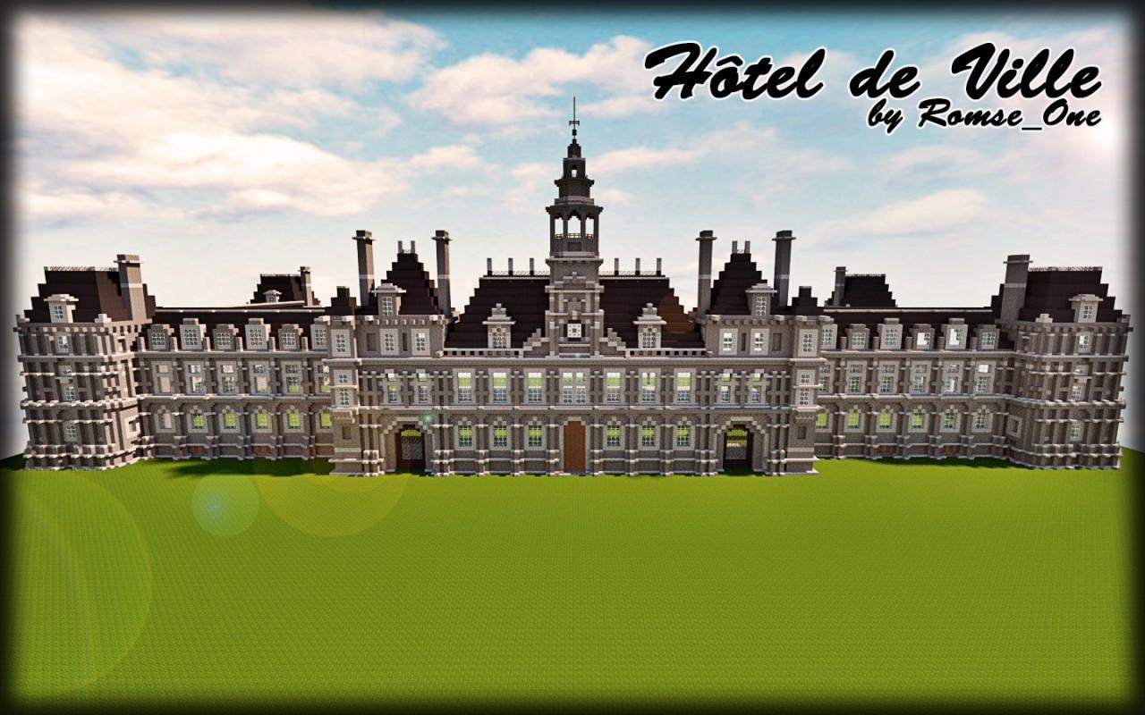 Hotel Home Paris