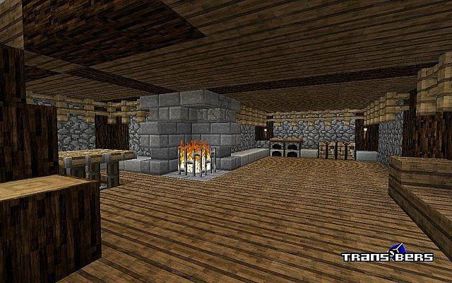 Medieval House I Eratheons Contest Minecraft Project
