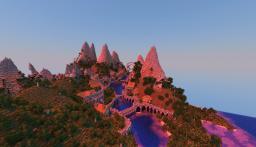 server progress Minecraft Map & Project