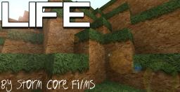 LIFE - HD Texture Pack Minecraft