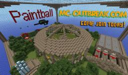 OutBreak Survival Server [PAINTBALL] [EVENTS] [MULTI-WORLD] [LWC] [McMMo] [Towns] [iConomy] Minecraft