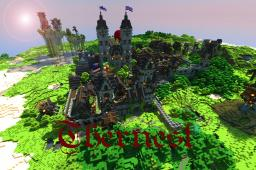 Thernest Minecraft Map & Project