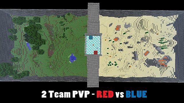 NIGHT RAIDERS SURVIVAL PVP MAP!