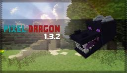 [RPG] PixelDragon 16x [1.3.2] Minecraft Texture Pack