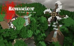 Rensselear: A MineZ themed map Minecraft Map & Project