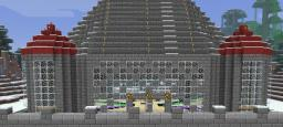 MoonShadowPVP|Survival Games|Factions|Mob Arena|McMMO|Jobs Minecraft Server