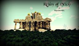 Realm of Neith | Angel Block Society Application Minecraft Map & Project